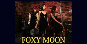 FOXY MOON @ 京都 AFTER BEAT